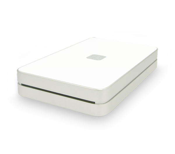 2×3 LifePrint(ライフプリント) Photo and Video Printer - White