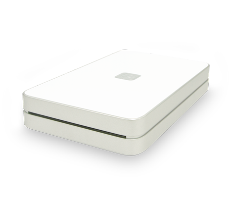 LifePrint(ライフプリント) Photo and Video Printer - White