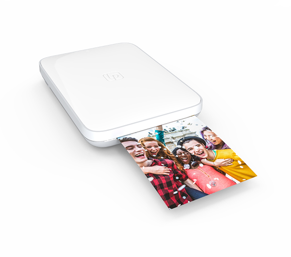 3×4.5 LifePrint(ライフプリント) Photo and Video Printer